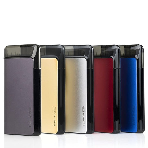Suorin Air Plus at Elevated Vaping