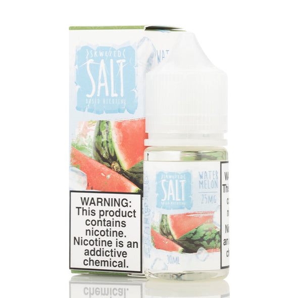 Skwezed Salt ICE Watermelon 30ml Nicotine Salt