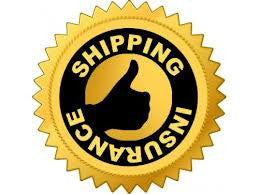 Shipping InsuranceUnknownPostage - Elevated Vaping with FREE shipping