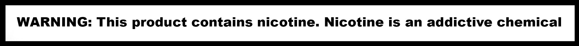What is Nicotine Salt and why do I keep hearing about it?
