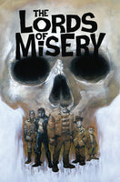 LORDS OF MISERY, GRAPHIC NOVEL