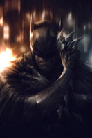BATMAN #107 CVR B FRANCESCO MATTINA CARD STOCK VAR PRE-ORDER 30/04/2021