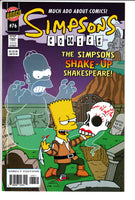 SIMPSONS COMICS #76, VF, Bongo Comics (2002)