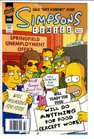 SIMPSONS COMICS #80, VF/NM, Bongo Comics (2003)