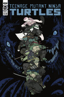 TMNT ONGOING #114 CVR A SOPHIE CAMPBELL, PRE-ORDER 10/02/2021