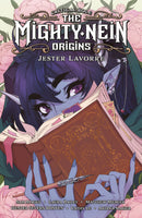 CRITICAL ROLE MIGHTY NEIN ORIGINS JESTER HC (C: 1-1-2) PRE-ORDER 30/04/2021