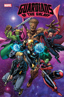 GUARDIANS OF THE GALAXY #13 PRE-ORDER 30/04/2021