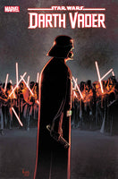 STAR WARS DARTH VADER #11