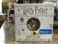 FUNKO 5 STAR HARRY POTTER VINYL FIGURE WALMART USA EXCLUSIVE