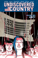 UNDISCOVERED COUNTRY TP VOL 02 (MR), PRE-ORDER 31/03/2021