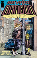 SAVAGE DRAGON #258 CVR A LARSEN (MR), PRE-ORDER 31/03/2021