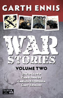 WAR STORIES TP NEW ED VOL 02 (MR) PRE-ORDER 31/03/2021