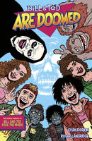 BILL & TED ARE DOOMED TP, PRE-ORDER 17/03/2021