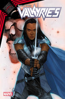 KING IN BLACK RETURN OF VALKYRIES #1 (OF 4) NOTO PROFILE VARIANT