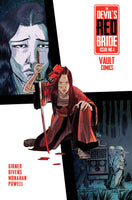 DEVILS RED BRIDE #4 CVR A BIVENS (MR), PRE-ORDER 13/01/2021