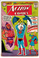 ACTION COMICS #330, DC Comics (1965)