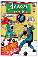 ACTION COMICS #341, DC Comics (1966)