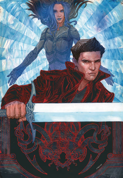 ANGEL SEASON 11 #2, Dark Horse Comics (2017)