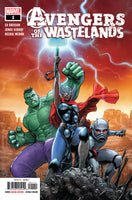 AVENGERS OF THE WASTELANDS #1 (OF 5), Marvel Comics (2020)
