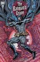 BATMANS GRAVE #5 (OF 12), DC Comics (2020)