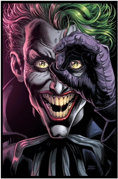 BATMAN THREE JOKERS #3 (OF 3), PRE-ORDER 28/10/2020