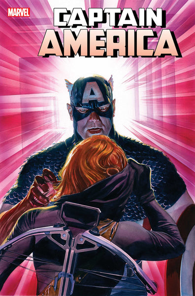 CAPTAIN AMERICA #19, Marvel Comics (2019)