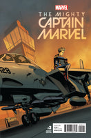 MIGHTY CAPTAIN MARVEL #2, MCKONE VARIANT, Marvel (2017)