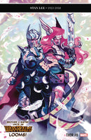 THOR #8, Marvel Comics (2018)