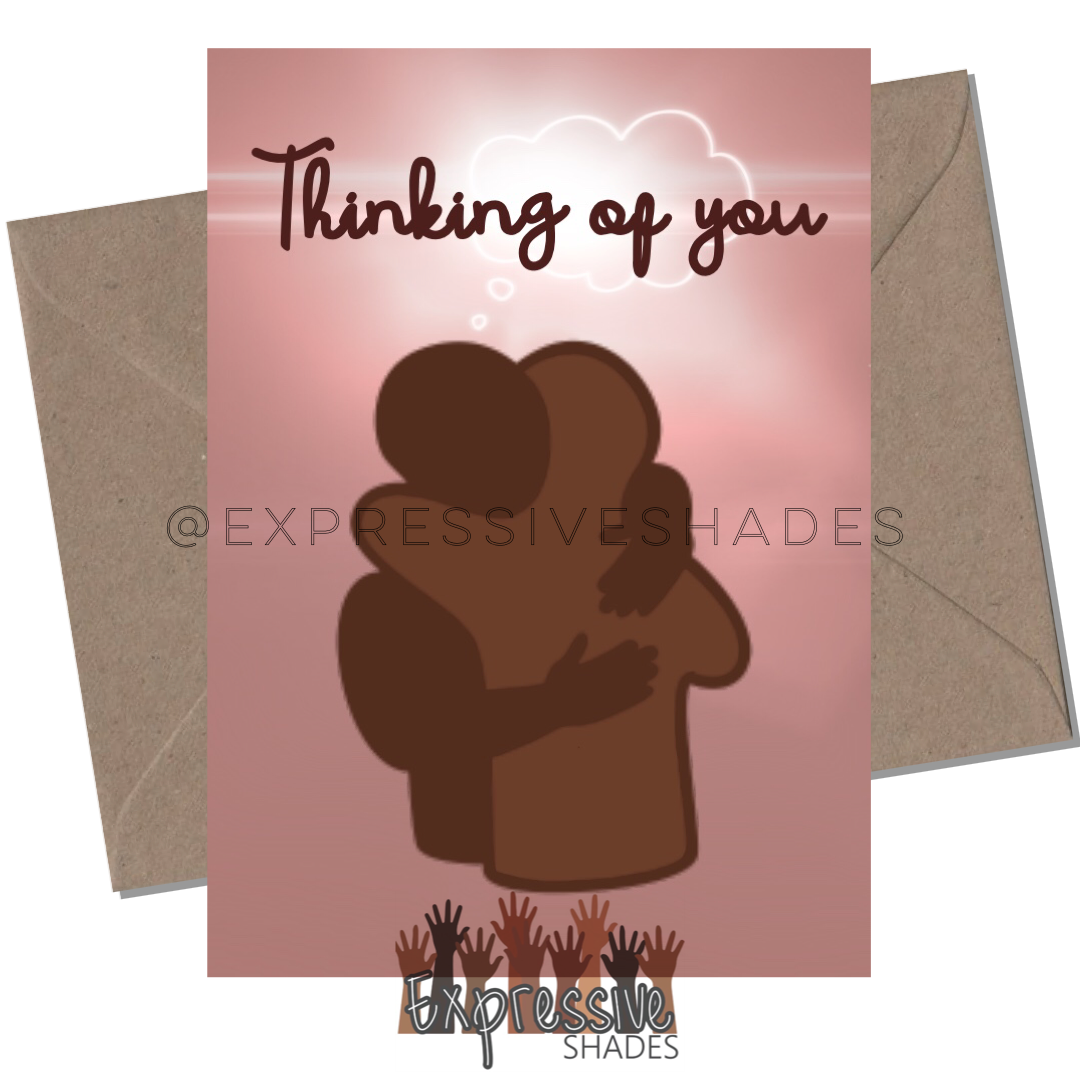 Thinking Of You - Expressive Shades
