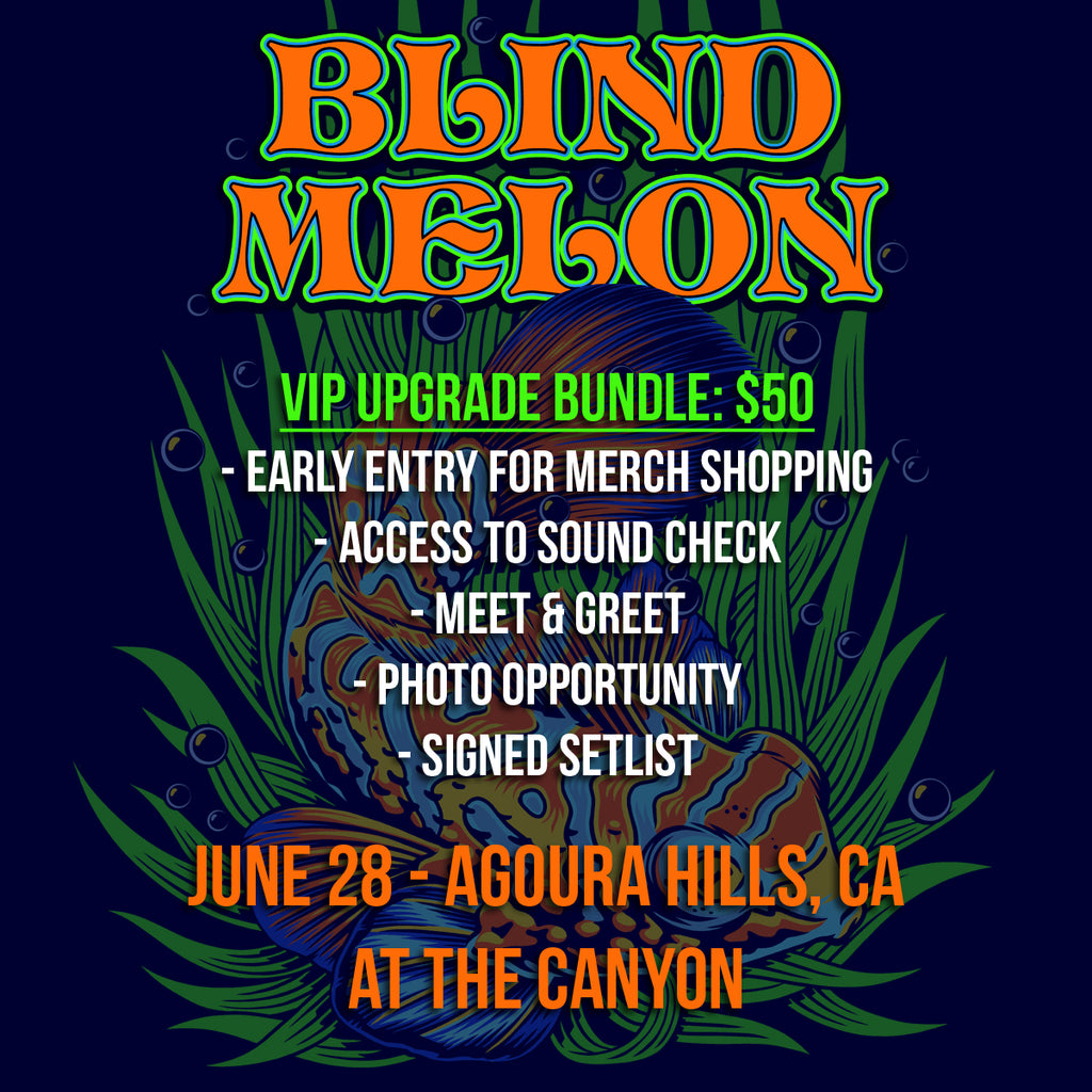 06/28/2019 | Agoura Hills, CA at The Canyon | Blind Melon
