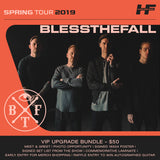 05/28/2019 | Detroit, MI at The Shelter | Blessthefall