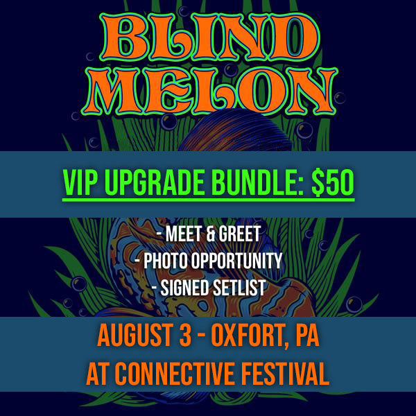 08/03/2019 | Oxford, PA at Connective Festival | Sales have ended for this event.
