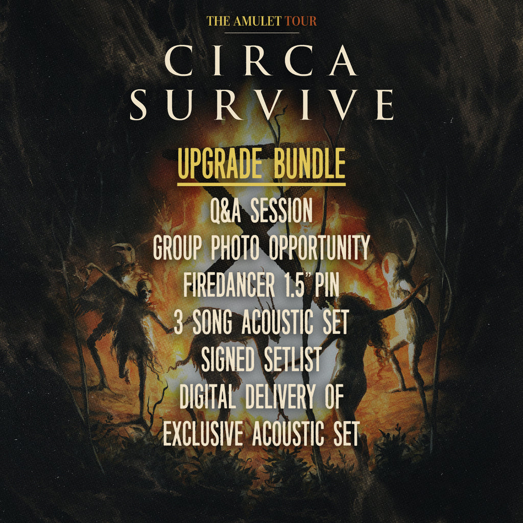 04/06/2018 | Sacramento, CA at Ace of Spades | Circa Survive