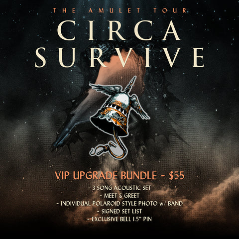 11/30/2018 | Charlotte, NC at The Underground | VIP sales have ended for this date.