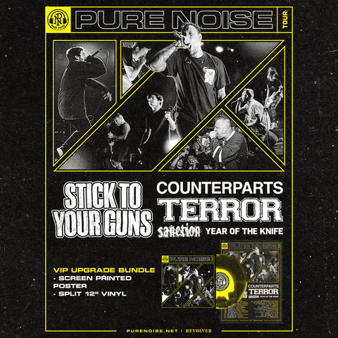 08/02/2019 | Pittsburgh, PA at The Rex | Pure Noise Tour