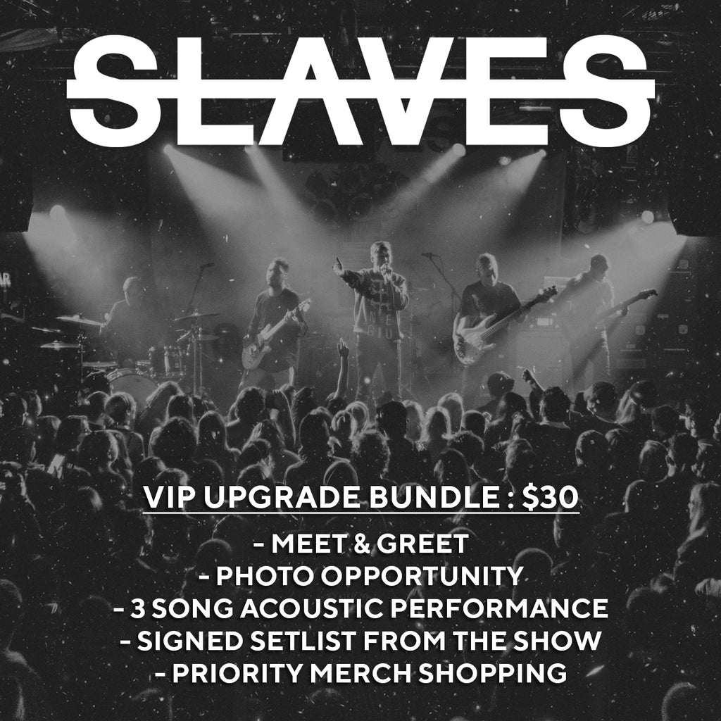 06/04/2019 | Colorado Springs, CO at The Black Sheep | Sales have ended for this event.