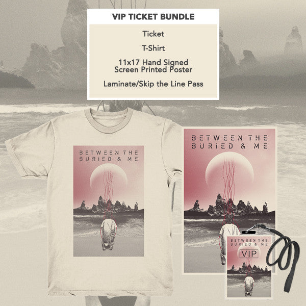 12/02/2015 | Albuquerque, NM at Sunshine Theater | VIP sales have ended for this item.