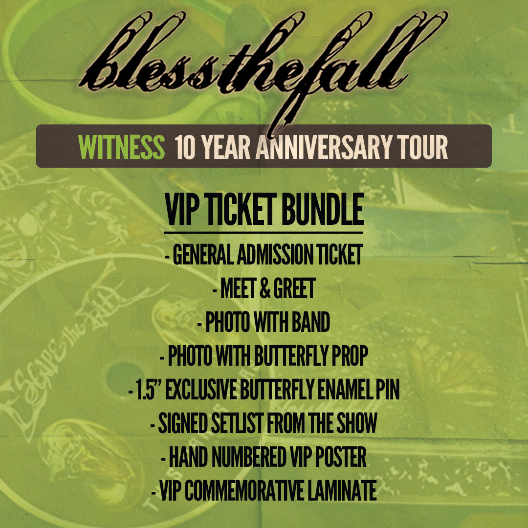 09/21/2019   Columbus, OH at Newport Music Hall   Blessthefall