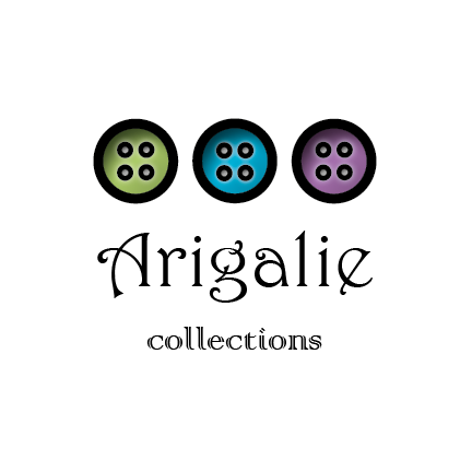 Arigalie Collections - Inserts et couches plates