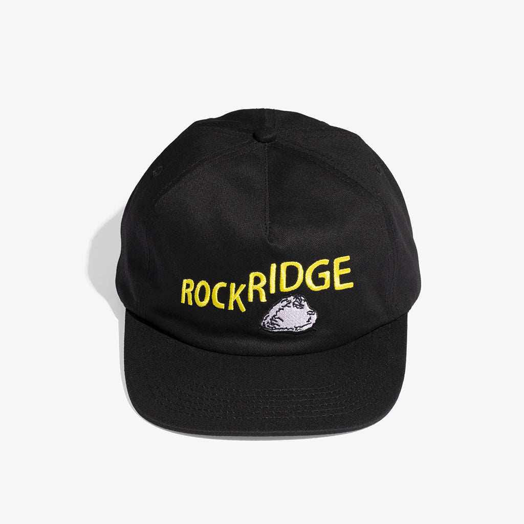 510 ROCKRIDGE HAT (BLACK)