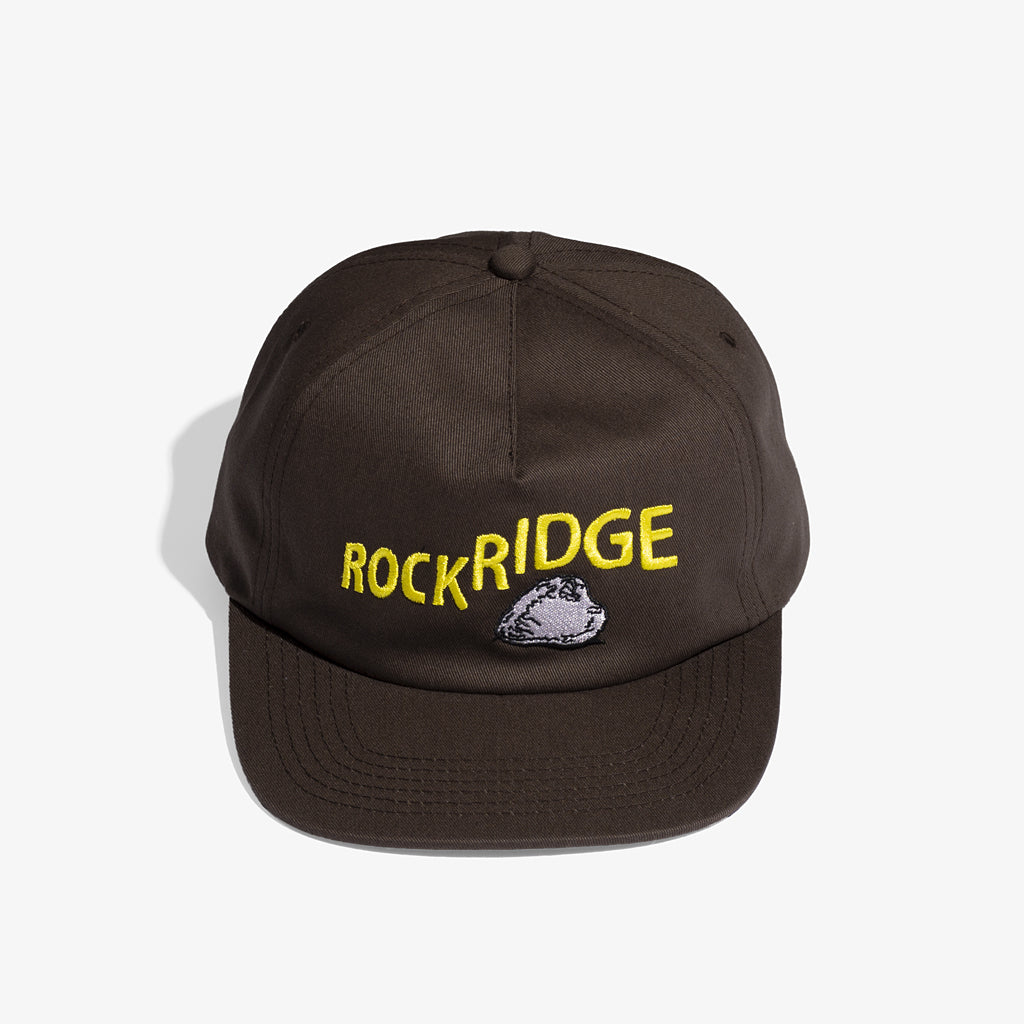 510 ROCKRIDGE HAT (BROWN)