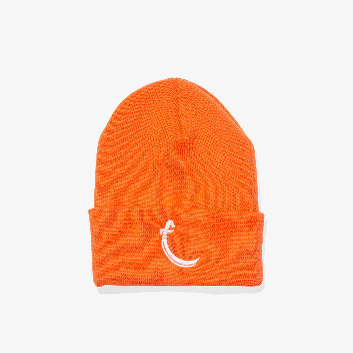 510 SWORD BEANIE (ORANGE)