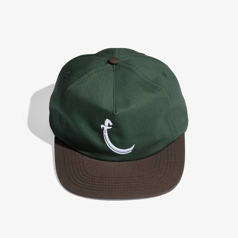 510 SWORD 5 PANEL (FOREST/BROWN)