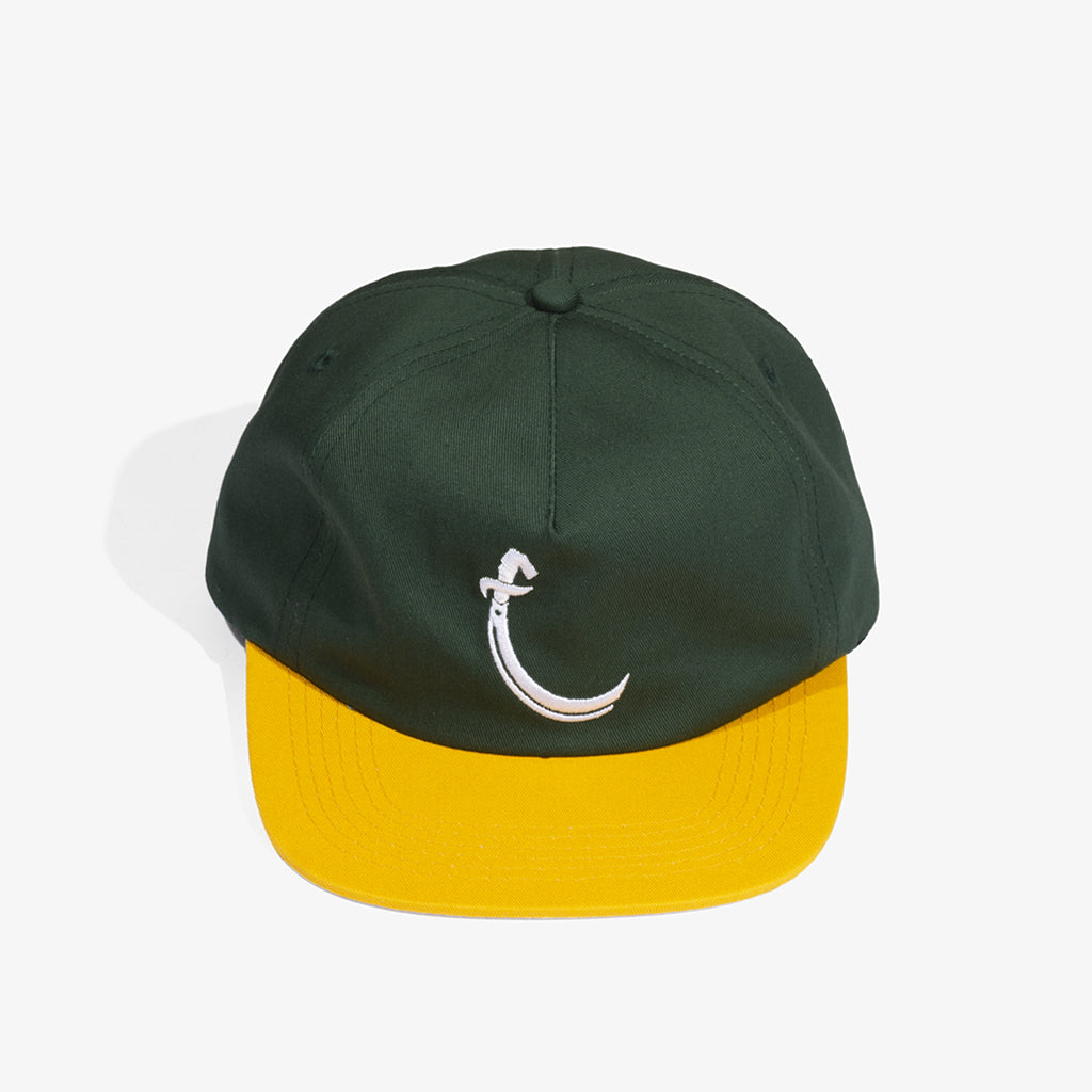 510 SWORD 5 PANEL (GREEN/GOLD)