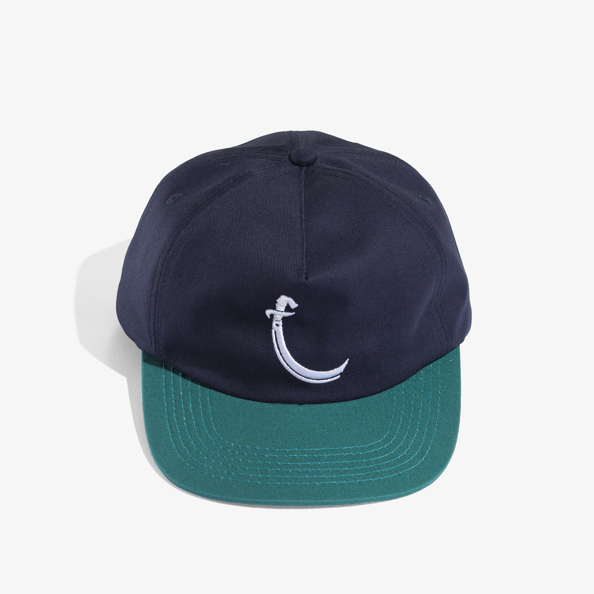 510 SWORD 5 PANEL (NAVY/TEAL)
