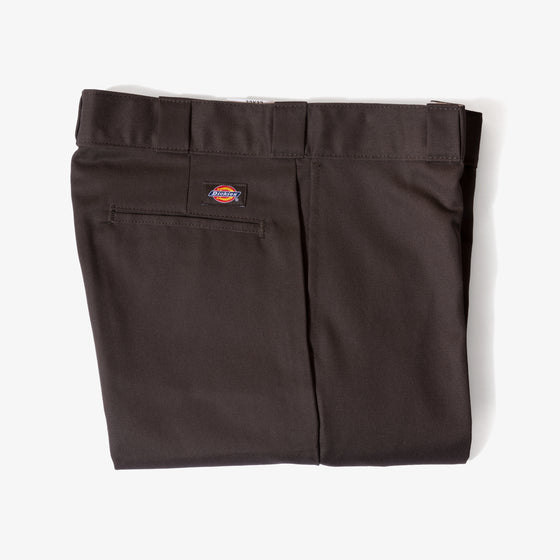 DICKIES 874 (BROWN)