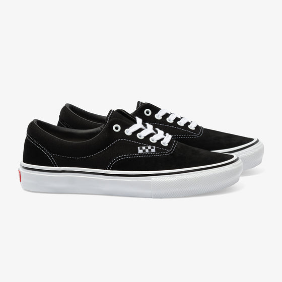 VANS SKATE ERA (BLACK/WHITE)