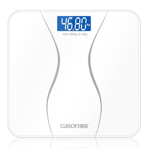 Bluetooth Digital Scale