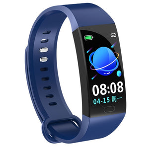 I love my fitness smart watch (unisex)