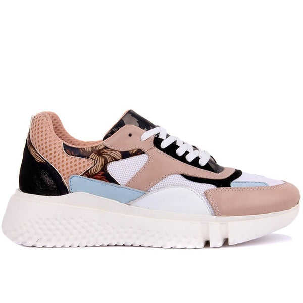 Vulcanizo sneakers (female)